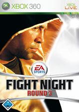Fight Night Round 3 XBOx 360 (H) 15060