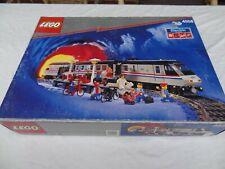 Lego 4558 Metro liner MISB (!) Vintage Trains 9V rare 'Best offer' by mail