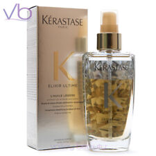 KERASTASE Elixir Ultime L'Huile Legere 100ml Bi-Phase Oil Mist For Fine Hair NEW