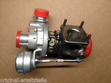 RICHTIG NEU ORIGINAL FIAT TURBOLADER PUNTO (199) 1.4 Turbo Multi Air NEW