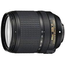 Brand New NIKON AF-S DX NIKKOR 18-140mm f/3.5-5.6G ED VR Lens White Box EU UK
