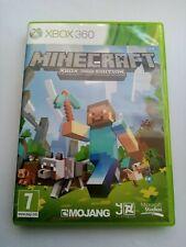 Minecraft - Xbox 360 Edition - Microsoft