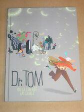 LIVRE + CD / DR TOM OU LA LIBERTE EN CAVALE / VANESSA PARADIS / COMME NEUF