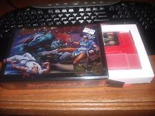 Street Fighter II 2 30th Anniversary Edition SNES Ltd Ed 5500 Cartridge iam8bit