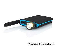Braven USB DEL Portable Lampe de poche torche pour ordinateurs portables et Powerbanks 100 lm
