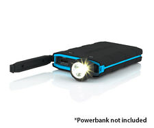 Braven USB LED Portable Flashlight Torch for Laptops and Powerbanks 100 Lumens