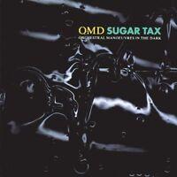 OMD Sugar tax (1991) [CD]