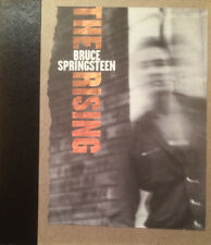Bruce Springsteen - The Rising (CD, 2005, Columbia, Limited Edition digibook)