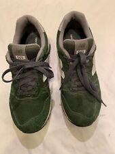 New Balance 565 Green Casual/running Shoes D ML565MG K2