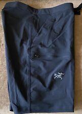 Arc'teryx Gamma LT Shorts / Mens Medium / Black / NWT