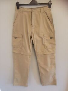 MOUNTAIN WAREHOUSE KIDS ACTIVE  TROUSERS AGE - 13YRS - SUPERB !