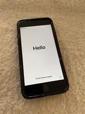 Apple iPhone 7 - 32GB - Black (AT&T)