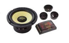 Audio System H165 EVO 165 mm 2-Wege EXTREM KICKBASS Compo System