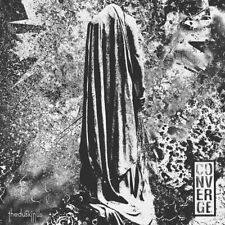 CONVERGE-the Dusk dans US LP Silver/Red Mix Vinyle