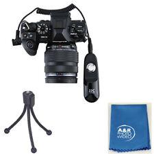 S-F1 Remote Control FUJIFILM HS30EXR HS33EXR HS25EXR X-E1 X-S1 X-S1 S100 RR80