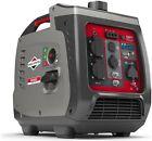 Briggs & Stratton 030800 Benzin Inverter Stromerzeuger Generator der PowerSmart