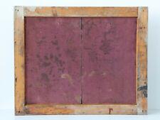"Antique Kodak  Century 11 x 14"" Wood Contact Printer Printing Photography Frame"
