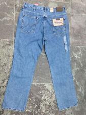 Wrangler Long Mid Rise 32L Jeans for Men