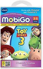 Vtech-MobiGo Software-Toy Story 3