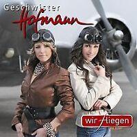Wir fliegen von Geschwister Hofmann   CD   Zustand sehr gut