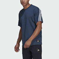 adidas  Sportswear 3-Stripes Tee Men's