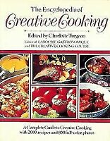 The Encyclopedia of Creative Cooking by  , Hardcover