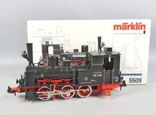 Z 73683 Märklin Spur 1 Dampflok 5509