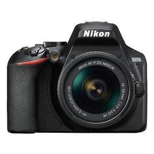Nikon D3500 24.2 MP Digital SLR Camera with 18-55mm AF-P DX f/3.5-5.6G VR Lens