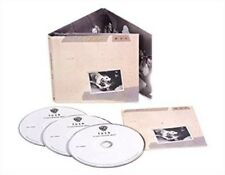 Tusk [Remastered & Expanded]  by Fleetwood Mac (CD, Dec-2015, 3 Disc Digipak).