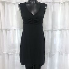 Small - GERRY Athletic Black Dress