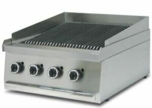 SMALL OZTI GAS CHARGRILL
