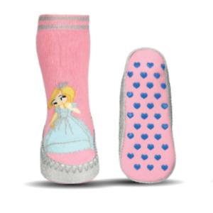 BROSS Baby-/Kinder-Mokassins Princess 1 Paar