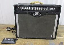 Peavey Transtube Bandit 112 80W RMS 8 OHMS Guitar Amp W/ Footswitch