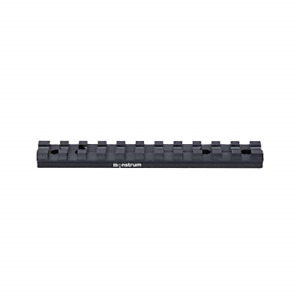 Ruger 10/22 Picatinny Rail Mount for Scopes and Optics