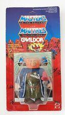 He Man Masters of the Universe Gwildor original verpackt MOC unberührt