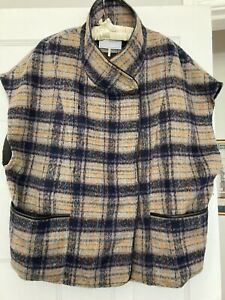 Andersen & Lauth Vest. One Size. From anthropologie. Tags Attached! Never Worn!