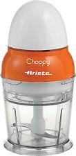 Tritatutto Ariete Choppy trita tutto orange taglia affetta verdure 1836 - Rotex