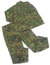 UNIFORME PLUS SOFTAIR MARPAT RIP STOP - ROYAL DIGITAL WOODLAND