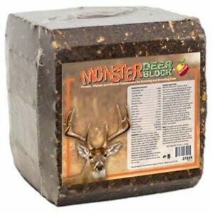 RIDLEY Monster Deer Block- 25LB
