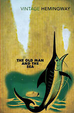 The Old Man and the Sea by Ernest Hemingway (Paperback, 1999)