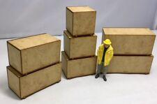 Selbstklebende Kisten 40x40x40 bid 100x40x40
