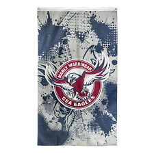 Manly Sea Eagles Cape/Wall Flag