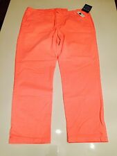 Fluro Pink Gap Trousers
