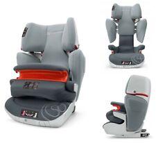 Concord Transformer XT Pro Auto-Kindersitz Isofix - Graphite Grey, 9m bis 12Jahr