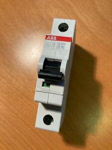 Sicherungsautomat 1x ABB S203-B16 und 17x Leitungsschutzschalter ABB S201-B16