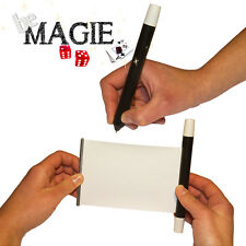 Stylo baguette magique - Ideal magician's pen - Magie