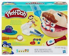 PlayDoh Doctor Drill n Fill Set Ages 3+ Toy Boys Girls Hasbro Play Doh Dentist