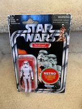 2019 Star Wars Retro Collection - Stormtrooper
