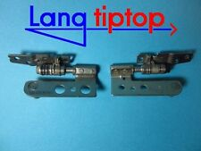 Hinges for Dell Inspiron 1525 1526 series right and left LCD Hinge