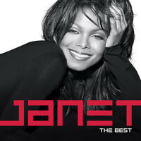 JANET JACKSON The Best 2CD BRAND NEW Best Of Greatest Hits